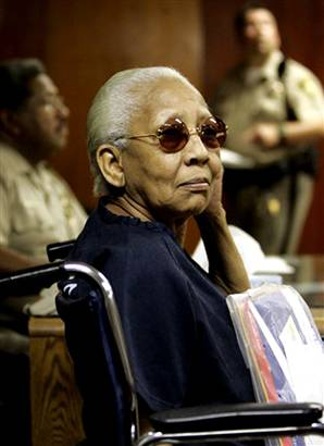 doris payne elderly jewelry thief
