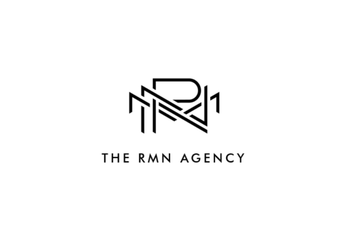 the rmn agency logo
