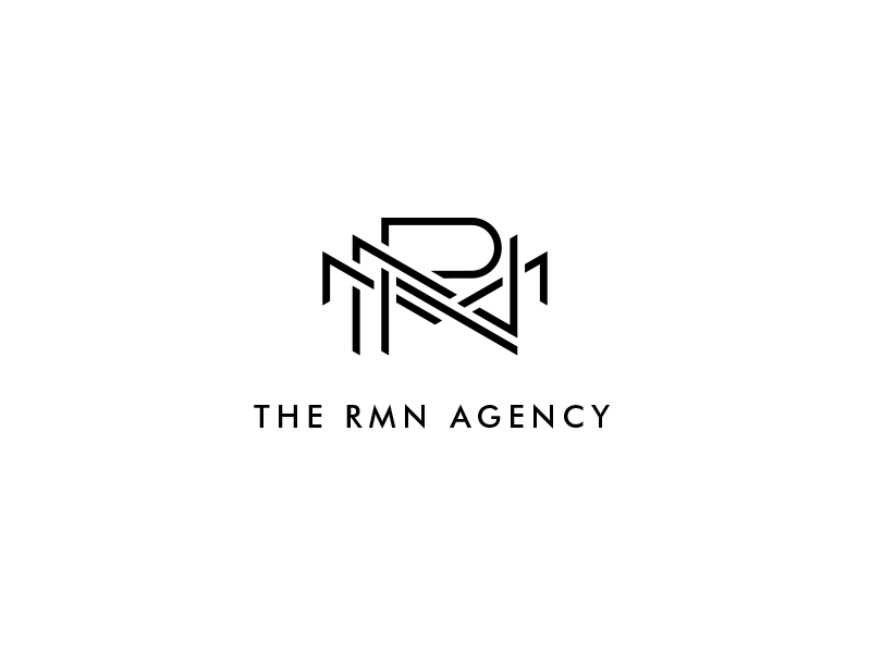 the rmn agency logo