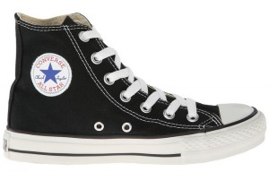 CONVERSE SUES OVER TRADEMARK INFRINGEMENT