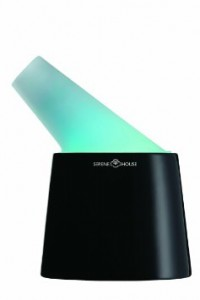 Serene House Angel Ultrasonic Sentilizer Aromatherapy Diffuser