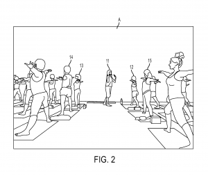 yoga patent