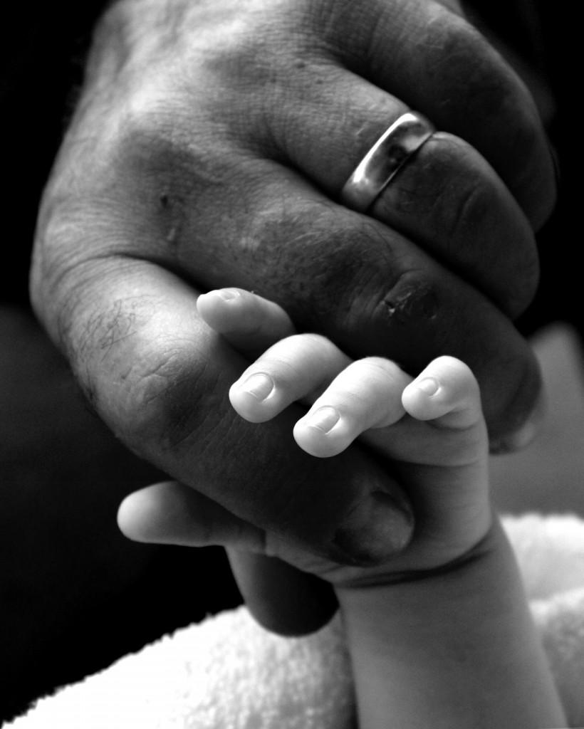 Paternity Leave for Dads | The RMN Agency, Atlanta Legal Recruiters, Atlanta Georgia