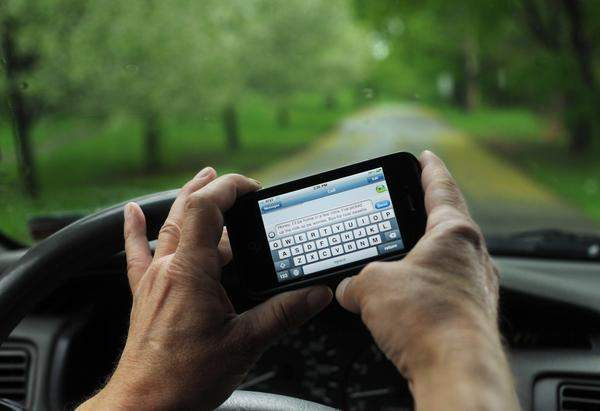 Tightening Texting and Driving Laws | The RMN Agency, Atlanta Legal Recruiters, Atlanta Georgia