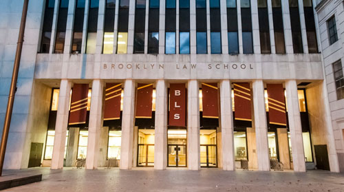 Brooklyn Law School Helps Unemployed Graduates | The RMN Agency, Atlanta Legal Recruiters, Atlanta Georgia