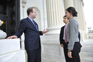 making the most of your legal internship