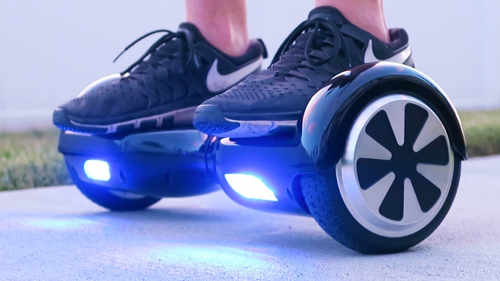 Hoverboards in Need of Regulations | The RMN Agency, Atlanta Legal Recruiters, Atlanta Georgia