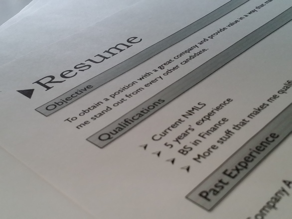 Rules of the Resume | The RMN Agency, Atlanta Legal Recruiters, Atlanta Georgia