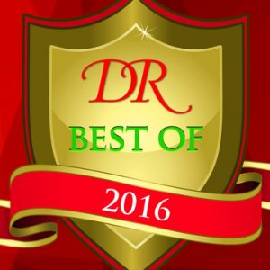 Daily Report Best of 2016