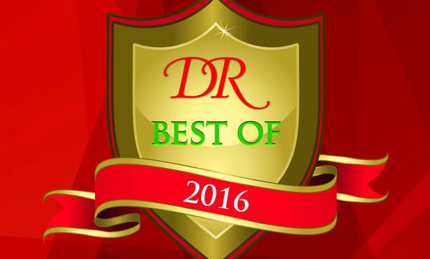 Daily Report Best of Cover for 2016. | The RMN Agency, Atlanta Legal Recruiters, Atlanta Georgia