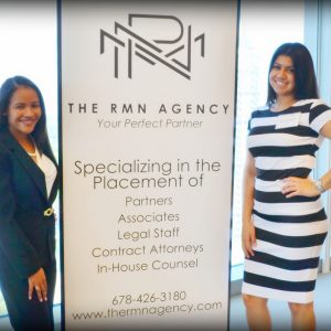 The RMN Agency, Atlanta Legal Recruiters, Atlanta Georgia | RMN Agency Atlanta Suit Up Networking Event