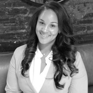 Ashley Barnett - The RMN Agency Atlanta Legal Recruiter