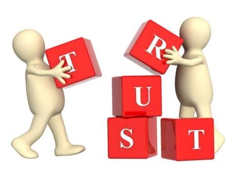 Rather Smart Trustworthy
