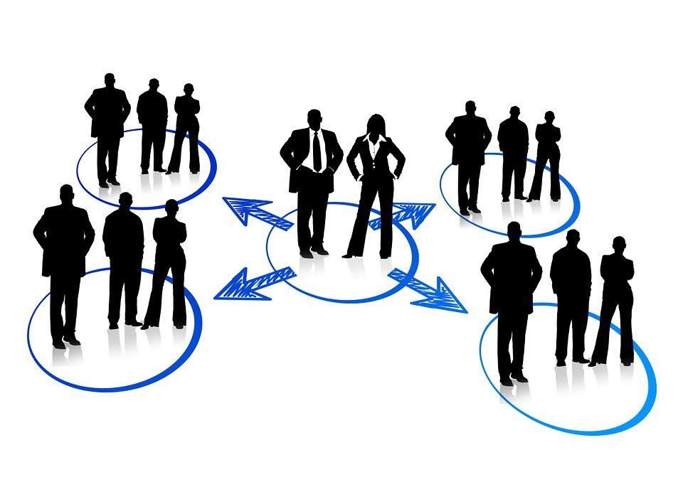Networking More Efficiently | The RMN Agency, Atlanta Legal Recruiters, Atlanta Georgia