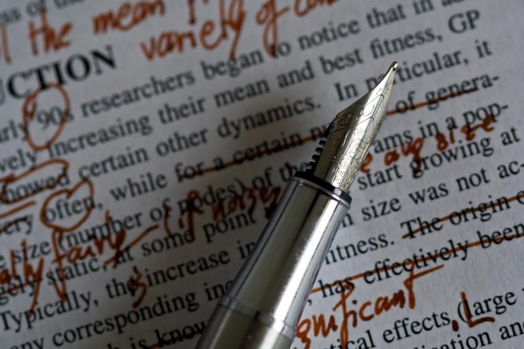 Sharpen Your Writing by Using the Right Words | The RMN Agency, Atlanta Legal Recruiters, Atlanta Georgia