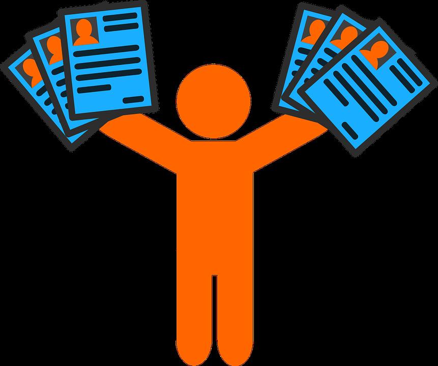 Upgrading Your Resume | The RMN Agency, Atlanta Legal Recruiters, Atlanta Georgia