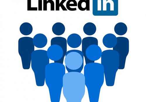 LinkedIn Logo People