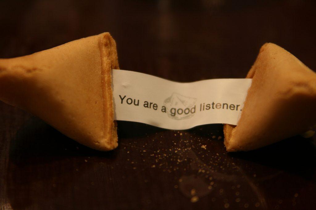Becoming a Better Listener | The RMN Agency, Atlanta Legal Recruiters, Atlanta Georgia