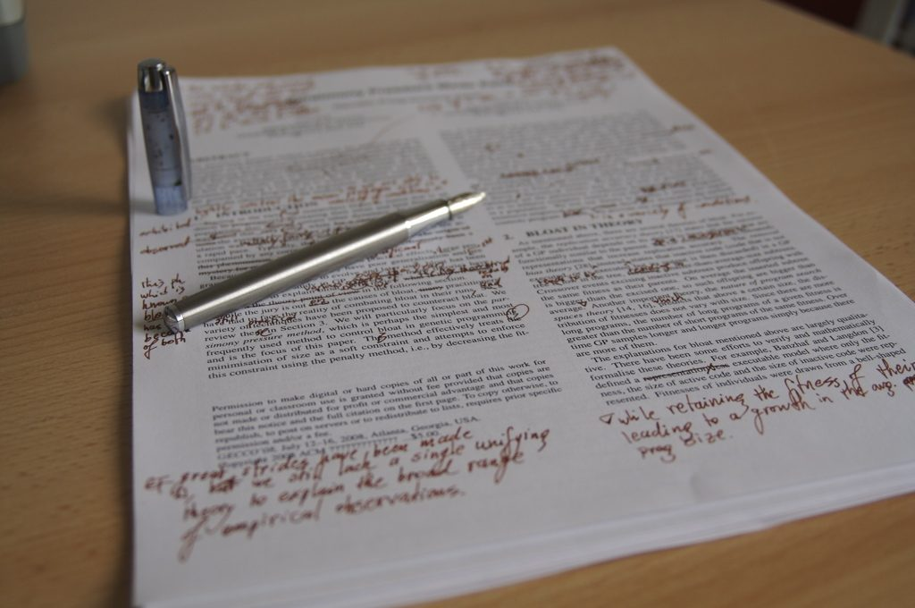 Do You Understand The Words Coming Out Of Your Pen? | The RMN Agency, Atlanta Legal Recruiters, Atlanta Georgia