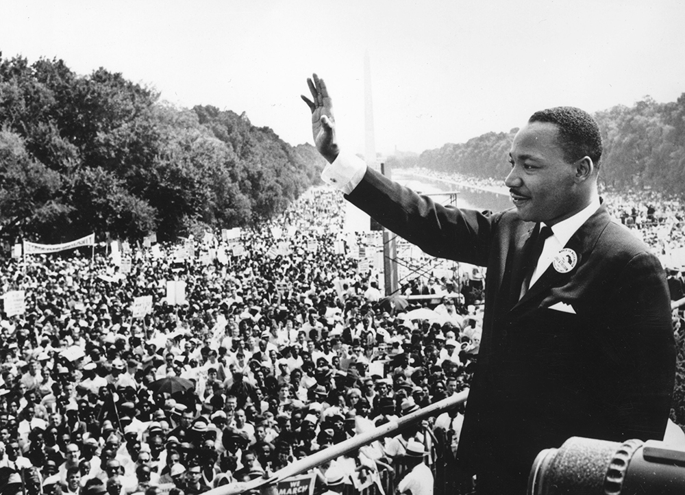 Lessons from Dr. King: Achieving His Dream and Living Your Dream Legal Career | The RMN Agency, Atlanta Legal Recruiters, Atlanta Georgia