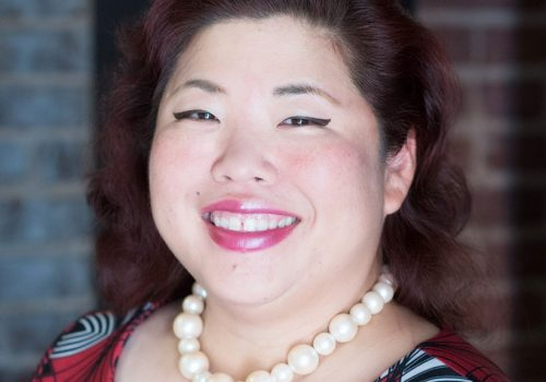 Bonnie Youn - Senior Legal Recruiter at The RMN Agency Atlanta