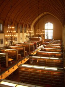 Cornell Law School Library