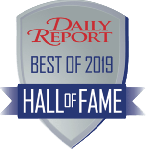 Daily Report Best of 2019 Hall of Fame